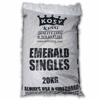 Emerald Singles (Full Ton)