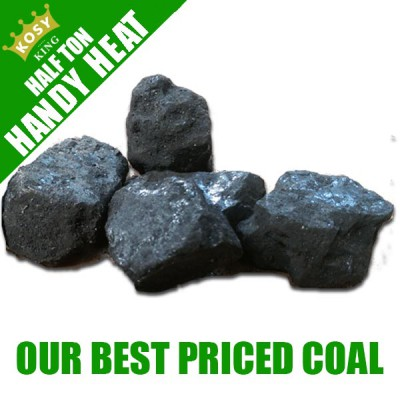 Handy Heat Coal (Half Ton)