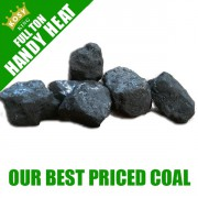 Handy Heat Coal (Full Ton)