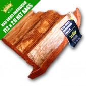 Kiln Dried Hardwood Timber (112 x 21L Bags)