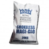 MagiGlo Smokeless (Full Ton)