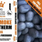 Low Smoke Supertherm (Full Ton)