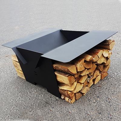 Premium Grade Fire Pits