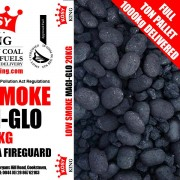 Low Smoke MagiGlo (Full Ton)