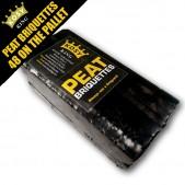 Peat Briquettes (48 Bales)