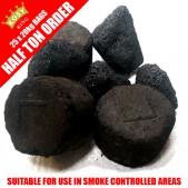 Smokeless Blend (Half Ton)