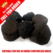 Smokeless Blend (Full Ton)