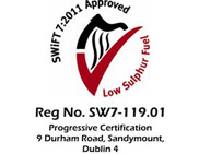 Swift 7:2001 Approved