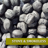 Stove & Smokeless