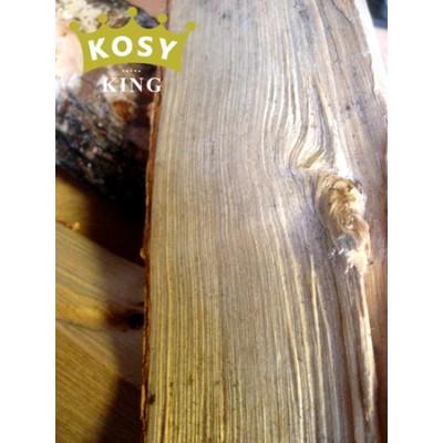Kiln Dried Hardwood Logs (32 x 21L Bags)