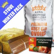 Premium Winter Stove Pack
